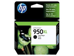 CARTUCHO DE TINTA OFFICEJET NEGRO HP 950 XL HP 8610, 8620, 8100, 251DW