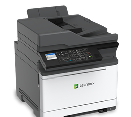 [42C7330] MULTIFUNCIÓN LÁSER COLOR LEXMARK CX421ADN
