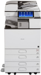 [417745F] MULTIFUNCIONAL B&N RICOH MP3555SP CON ARDF